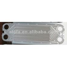 H17 APV relacionados con 316L placa de intercambiador de calor de placa y el empaque