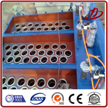 Engineer oversea service baghouse exhaust emission control
