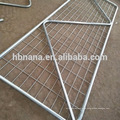 Galvanized Metal Livestock Farm Fence Panels for Horse & Bulls