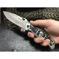 En gave Camping Pocket Knife