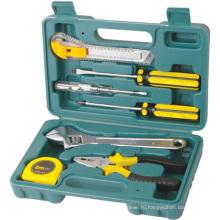 Набор инструментов набора руки профессионала 8PCS профессиональный Выдвиженческий инструмент руки установленный многофункциональный набор инструментов набора руки аварийной руки