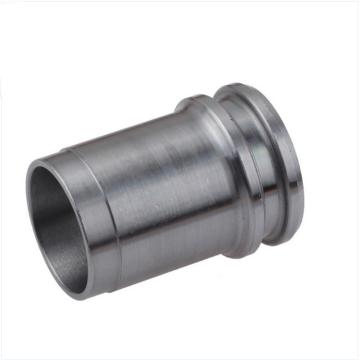 Cnc Machining Turning Titanium Parts