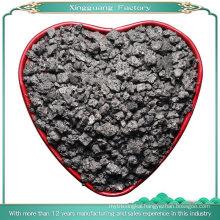 China Manufacturer Wholesale 1-5mm Calcined Pet Coke in Petroleum Fuel