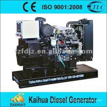 24KW Powered by PERKINS diesel generator set