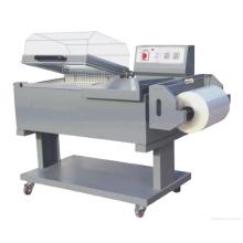 Máquina de envoltura termorretráctil de película de PVC