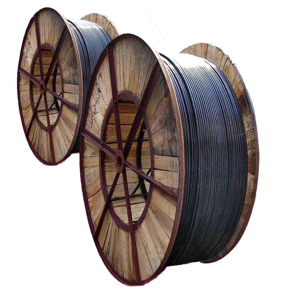 Fr Pvc Shielded Cables1