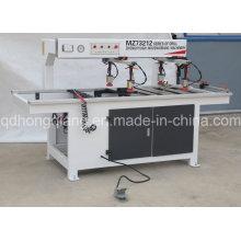 Mz73212 Zwei Randed CNC Holzbohrmaschine / Bohrmaschine