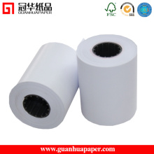Cash Register Paper Rolls Made From Bond Paper