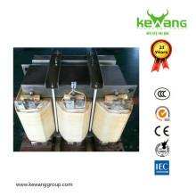Transformateur de tension à facteur de facteur 3 facteur personnalisé 400kVA