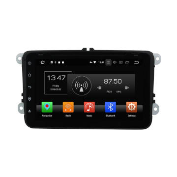 MAGOTAN ANDROID 8.0 CAR DVD PLAYER