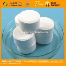 Comprimido granular de pó branco bcdh 16079-88-2 1Dimetilhidantoína