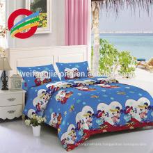 100% cotton cheap hotel use white Satin Stripe Fabric / cotton bedding cloth Wholesale supplier 100% white cotton satin stripe