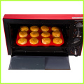 BPA Freezer Safe 6 Cup Muffin Pan