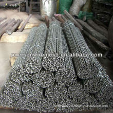 8x8mm twisted steel
