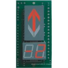 Peças do elevador, elevador peças--indicador paralelo CD228