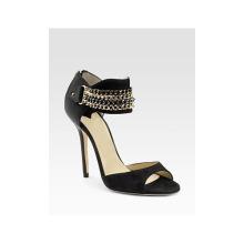 2016 Fashion High Heel Ladies Sandals (HCY02-446)