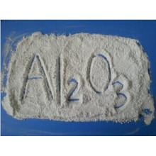 Wisdom 87Al2O3 - 13TiO2 Powder Usado para Alambre de Rociado Térmico