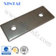 Custom Aluminum Sheet Metal Stamping