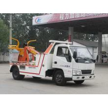 JMC Wrecker Towing Truck For Sale