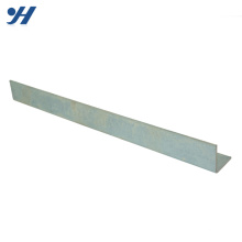 Construction Material New Fashion mild steel angle weight