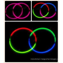 Single Color 11′′ Glow Necklace (XLT5275)