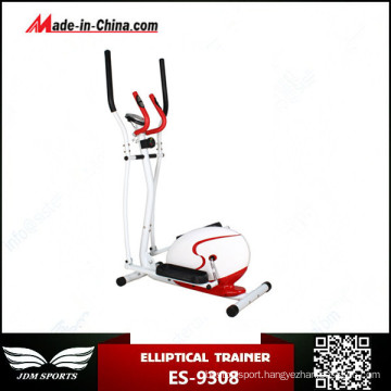 Magnetic Consumer Reports Elliptical Trainer with Double Transmission