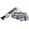 Machine de Granlator de broyeur de broyeur en plastique d'industrie