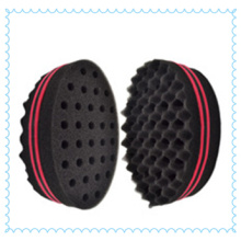 Top Us! Magic Sponge Twist/Magic Twist Sponge Brush/Afro Curl Sponge