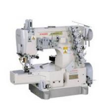 SÉRIE PEGASUS W600P - MACHINE À POINT DE VERROUILLAGE