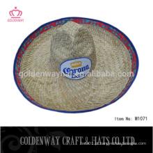Grande sombrero mexicano à venda