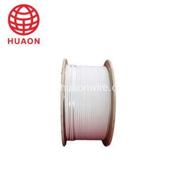 Transformer Nomex Paper Covered wire Rectangular Winding Wrapped Insulated Wire