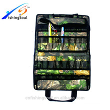 FSBG023 China Fishing Products Waterproof Metal Jig Lure Fishing bags