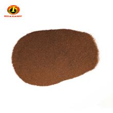 Garnet sand specification for abrasives