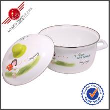 Ustensiles de cuisine Pot à sauce écologique en céramique