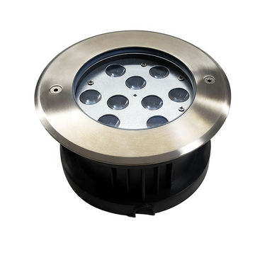 Mini IP67 unterirdische LED-Lampe LED Inground