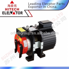 gearless traction machine for elevator/lift/HI200-1