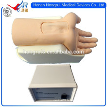 ISO Advanced Electronic Artery Puncture Hand