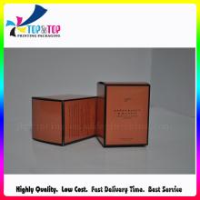 Hochwertige kundenspezifische Papierverpackungsbox für Kerze