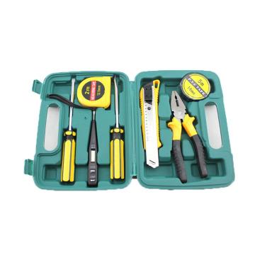 Ensemble d'outils de réparation domestique de voiture de 8 pièces