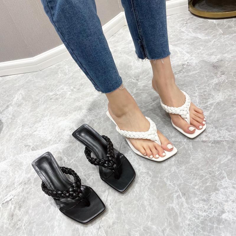 External Wear Sandals High Heels