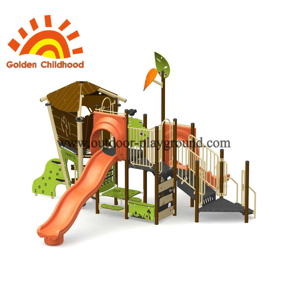 Maple Tree Play House