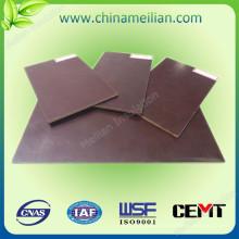 Magnetisches Epoxid-Isolierungs-Gewebe Pressboard