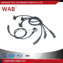 Nice quality ignition Cable Wires Spark Plug Wire Fit for FORD 96BF12283-7BA