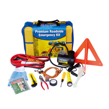Car Emergency Kit Outdoor tool Car kits