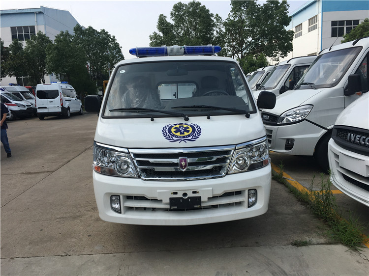 Medical Ambulance2