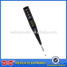 Contact Détecteur de tension Sensibilité Crayon de test réglable Testeur de tension numérique Nouveau testeur de tension VD04