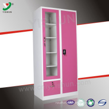large clothes cabinet with glass doors metal glass liquor cabinet Steel Filing Cabinet Design