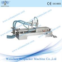 Pneumatic Stainless Steel Semi-Auto Ice Cream Filling Machine