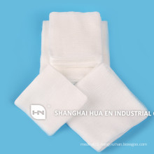 CE FDA ISO specificated Hot sale Sterile Cotton gauze Swabs