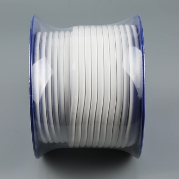sello de cable de ptfe Cuerdas de PTFE cable de ptfe